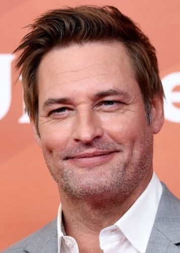 Josh Holloway as Gambit in X-Men (Alternate Cast)