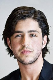 Josh Peck as Rike Wasedell in How Humanity Went Extinct
