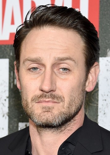 Josh Stewart as Phestus Gold in Nocturnals