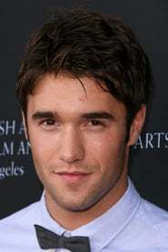 Joshua Bowman as Hal Jordan in Lantern (CW)