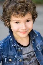 Joshua Satine as Logan Masterson in Secret Mother