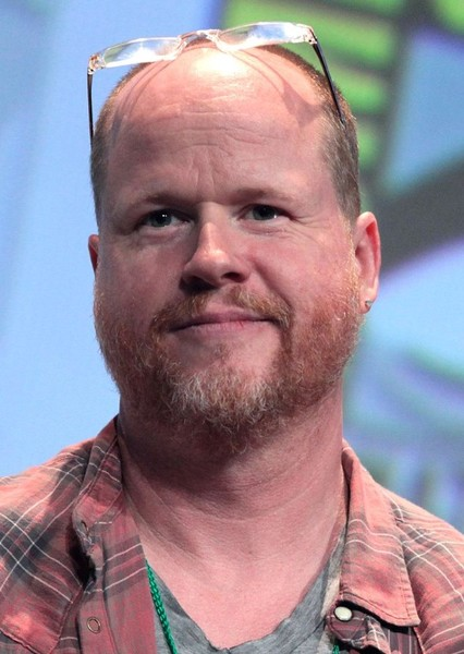 Joss Whedon as Director in Barnyard (Remake)