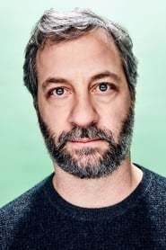 Judd Apatow as Director in It's Garry Shandling's Biopic