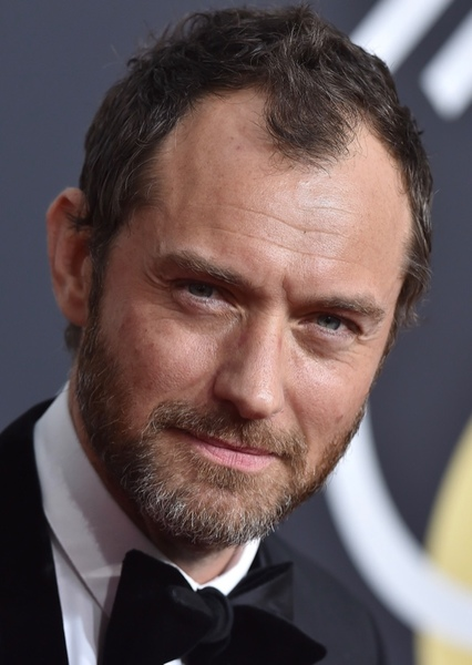 Jude Law as Taron Malicos in Jedi: Fallen Order