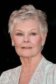 Judi Dench as Tansy in The Pearls of Lutra