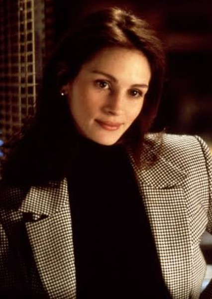 Julia Roberts as Detective Sergeant Ani Bezzerides in True Detective - Season 2 (1995)