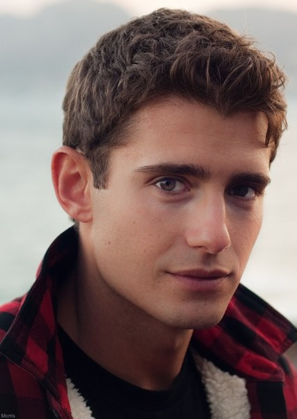 Julian Morris as William Dey in Supergirl (Smallville spin-off)