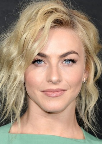 Julianne Hough as Dazzler in Spider-Man: Secret Wars
