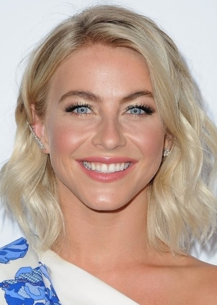 Julianne Hough as Dazzler in Fantastic Four (2022)