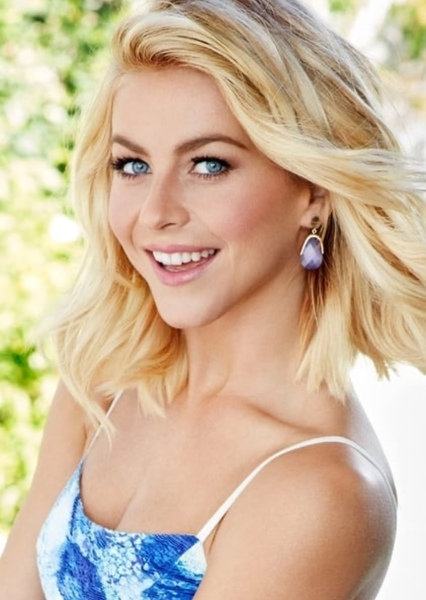 Julianne Hough as Viviane in A Court of Thorns and Roses