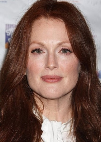 Julianne Moore as Rita in The Stand