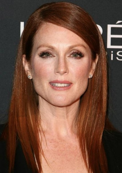 Julianne Moore as Kala in Tarzan