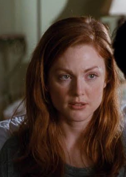 Julianne Moore as Jordan Semyon in True Detective - Season 2 (1995)