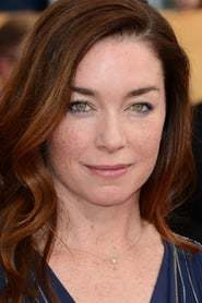 Julianne Nicholson as Bekka in New Gods