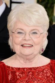 June Squibb as Grizzly Gran in The Berenstain Bears