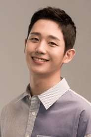 Jung Hae-in as Hodge in The Mortal Instruments (Kdrama Version)