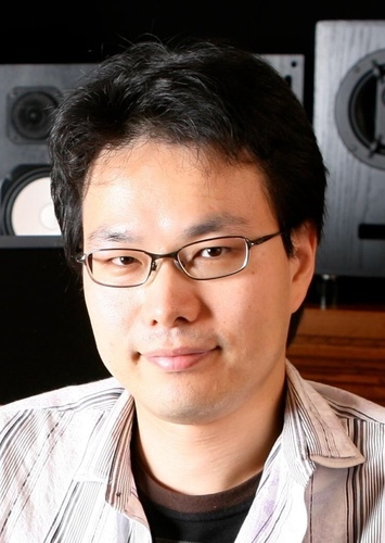 Junichi Nakatsuru as Composer in Tekken Netflix (Season 3)