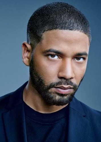 Jussie Smollett as Tommy Franklin in $hi+ The Father Says