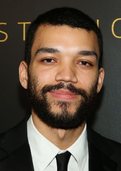 Justice Smith as Usopp in One Piece