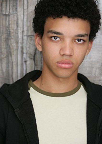 Justice Smith as Connie Springer in Attack On Titan (Netflix live action)
