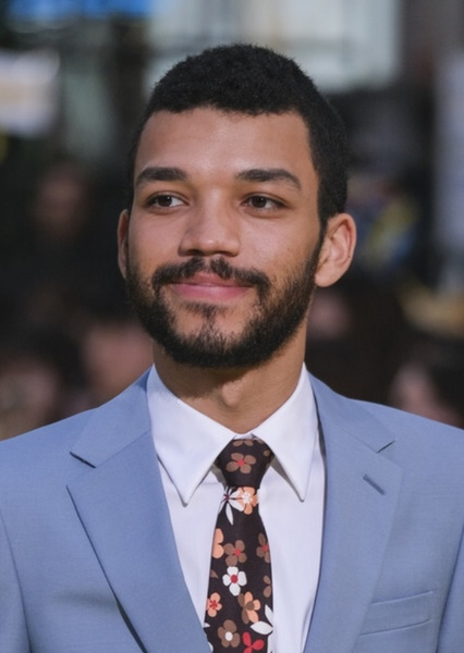 Justice Smith as Danny in Walking Dead 400 Days