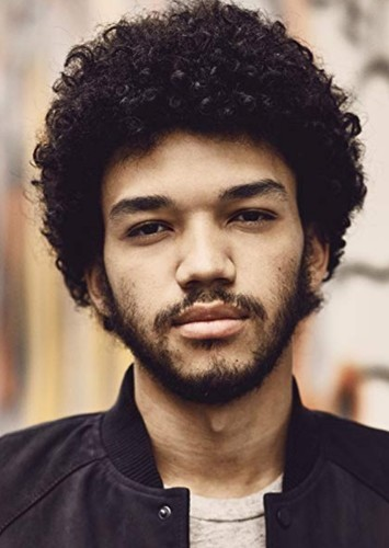 Justice Smith as Clean in Apocalypse Now (2020s)