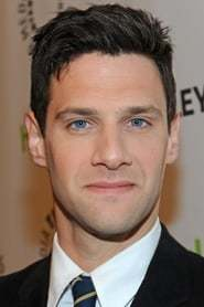 Justin Bartha as Alan MacGregor in The Mighty MacGregors
