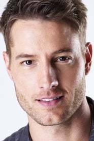 Justin Hartley as Mr Beauregarde in Charlie and the Chocolate Factory