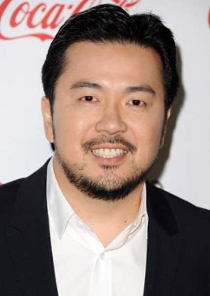 Justin Lin as Director in Tekken Netflix (Season 3)