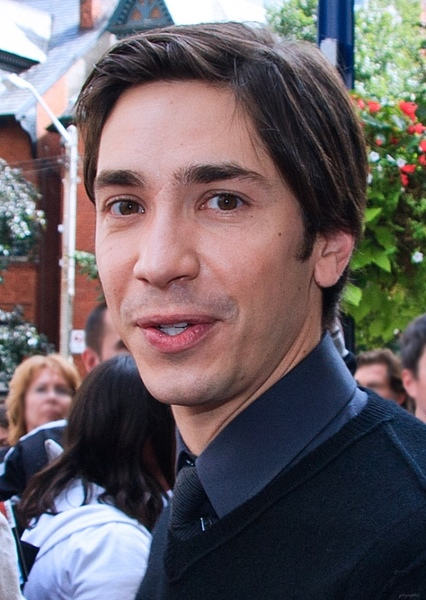 Justin Long as Roboto in He-Man and the Masters of the Universe