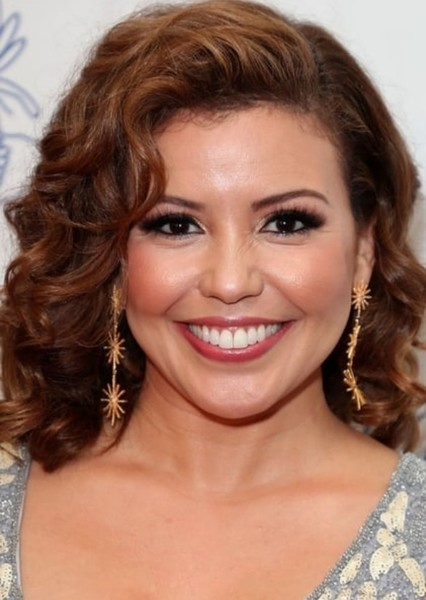 Justina Machado as Valentina Chavez in Amity Grove