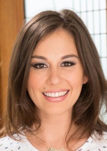 Zuleyka Silver on myCast - Fan Casting Your Favorite Stories
