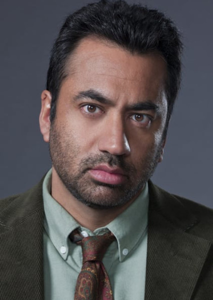 Kal Penn as Abed Nadir in Community (1999-2005)