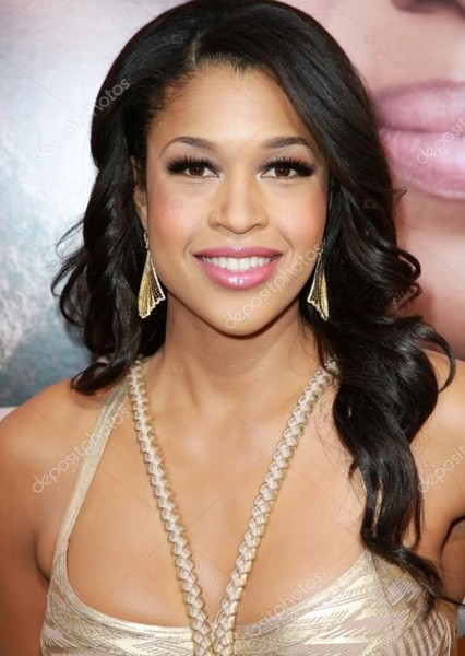 Kali Hawk as Maria in Thorne, Private Eye