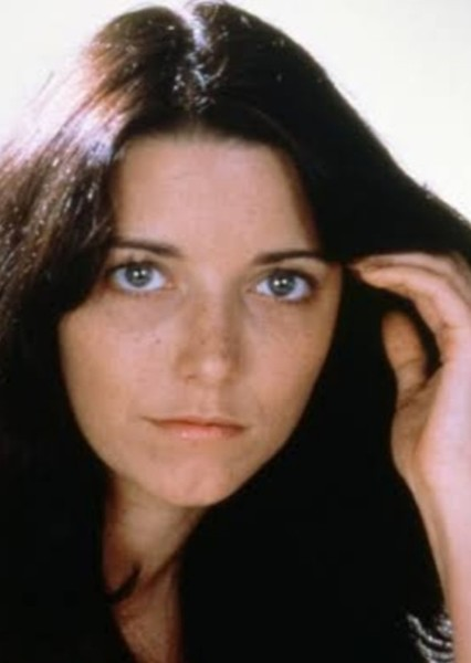 Karen Allen as Agent 13 in 80's Captain America Movie Trilogy
