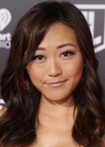 Karen Fukuhara as Yoko Ono in American Crime Story: The assassination of John Lennon