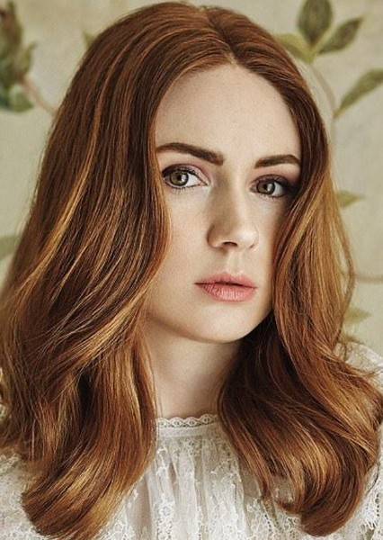 Karen Gillan as Queen Maeve in The Boys (Recasted)