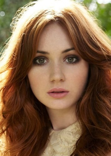 Karen Gillan as June Robbins in Challengers of the Unknown (2014)