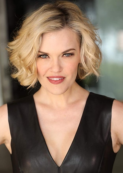 Kari Wahlgren as Hope Van Dyne in Disney XD Marvel Animated Voices