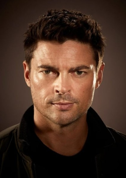 Karl Urban as Bruce Wayne in Batman Family