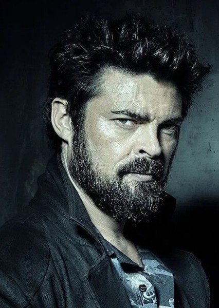 Karl Urban as Logan Howlett in The New Avengers: Secret Invasion