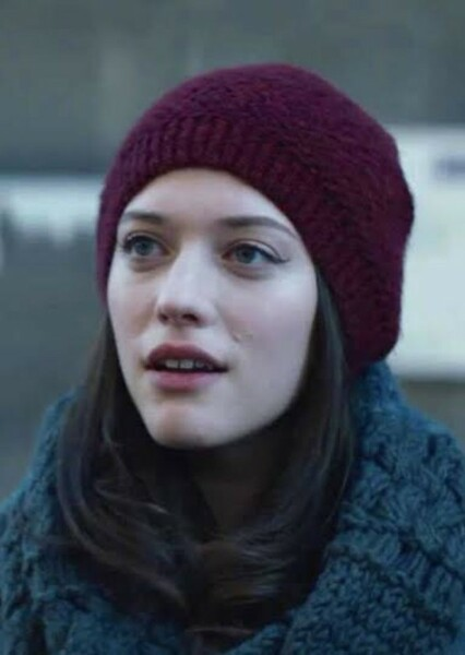 Kat Dennings as Darcy Lewis in Thor : Realms of Asgard