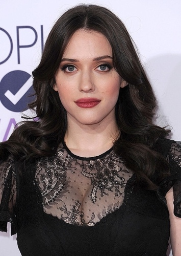 Kat Dennings as Fubuki in One Punch Man