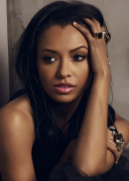 Kat Graham as Mercedes Jones in Glee (Recasting)