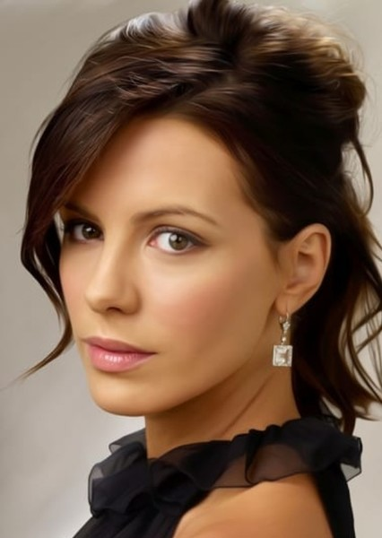 Kate Beckinsale as Sthenno in Return of the Titans
