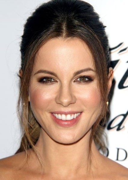 Kate Beckinsale as Rosa in Bayonetta