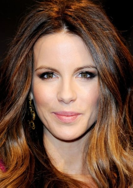 Kate Beckinsale as Hera in The Rise of The Gods Season One