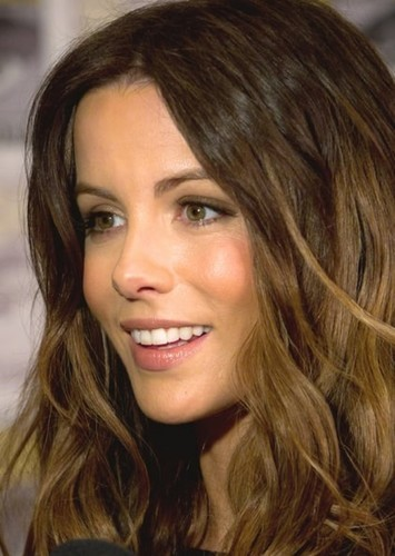 Kate Beckinsale as Lara in The Dresden Files