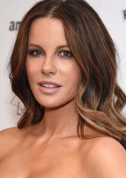 Kate Beckinsale as Hecuba in Iliad