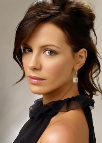 Kate Beckinsale as Vivienne in The Adventures of Uther & Gaius